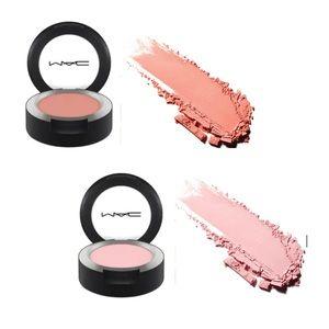 MAC • Powder Kiss Soft Matte Eyeshadow Bundle